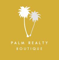 Header Logo - Palm Realty Boutique