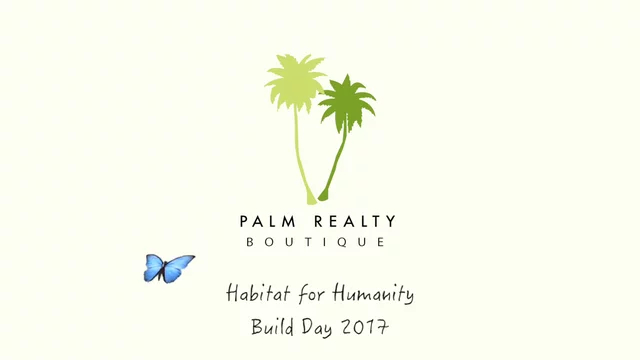 Video - Palm Realty Boutique